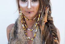 tribal experimental film