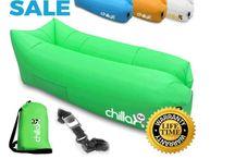 InflatableBeachLounger