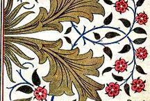 Arts and crafts / William Morris