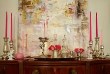 Decorating Details / by Hilary Johnston
