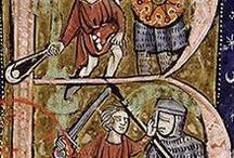 Manuscrito miniaturas