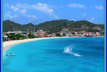 St Maarten One Day / by Katie Klingman