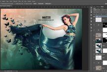 tutoriales photoshop