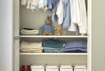 Ruby's closet