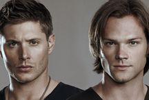 Supernatural / Sam e Dean Winchester, a melhor serie de todos os tempo.  / by Edson Lima