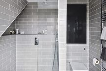 Bathroom Wet Room