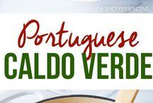 Portugees koken