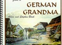German Cooking / German recipes and food / by Aiden Kirchner