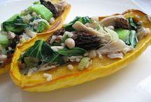 Fall Recipes: Sonoma County Fall Flavor