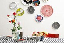Kitchen / by Hillary Redden