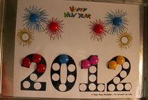 New Years~WrapAround