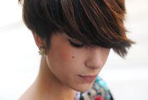 Trendy Hair Do's