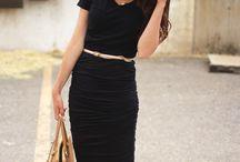Hoopla Outfit ideas / by Amanda Sparkes