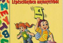 Magyar 4. osztály