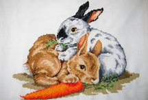Cross Stitch / by Jody Browne
