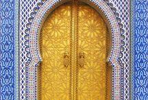 Decorative Doors / Doors that Inspire