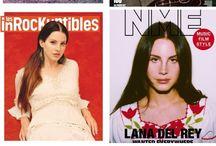 lana magazines