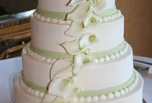 Light Green Wedding