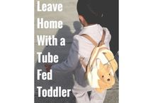 Feeding Tube Children and Families / Blog Posts and Information / Share pins about life with a feeding tube tube, blended diets, caring for tubes. Blog posts welcome, e-mail hflblog (pinner) to join!