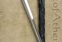 RPG Inspiration Melee Weapons