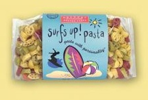 Fun Shaped Pasta / by The Pasta Shoppe