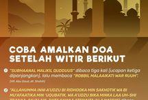 Doa Islam