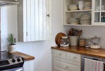 HOME // My Kitchen