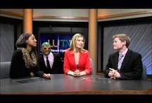 FUN at LUTV / by LUTV