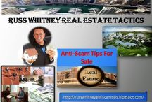 Russ Whitney Real Estate Tactics