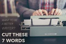 Writerly / Writing?