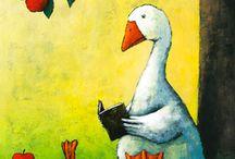 goose liba