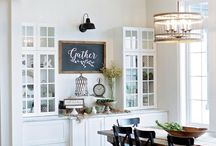 Home Design: Dining Room