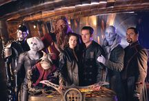 Universe of the Farscape