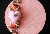 krém torta
