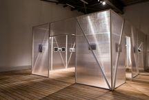 Exhibition Structures