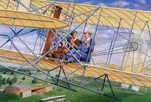 Aviation Pioneers