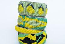 de Monchy beads