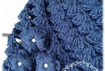 Hat Crochet / #desiderichic, #cappellouncinetto, #hat, #hatcrochet