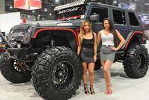 Jeep ku