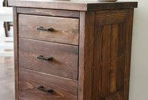 DIY - Furniture - Drawers