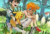 Pokémon:Pokéshipping