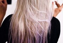 Hair Ideas  / All the pretty hair dos I love!