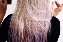 Hair Ideas  / All the pretty hair dos I love!