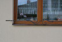 truhlíky do oken