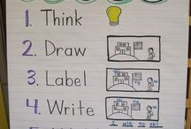 Charts for Learning / by Krileshia Room 204