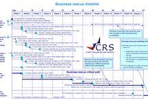 Business Turnaround Timelines