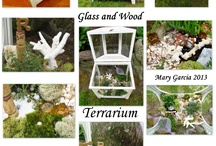 Terrariums / by Mary Governali-Garcia