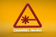 Nerdist Channel / by Nerdist Industries