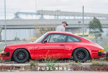 Porsche Style