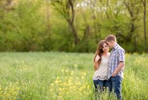 Engagement Picture Outfit Ideas / DiPrima Photography Engagement Picture Outfit Ideas / by Jenna DiPrima